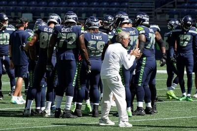 Seattle Seahawks: B.C.'s team