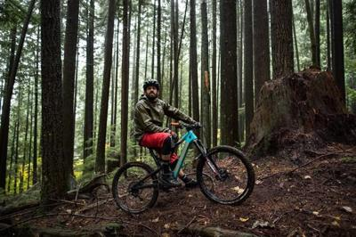 E-bikes pick up speed on mountain trails in Sea-to-Sky region of B.C.
