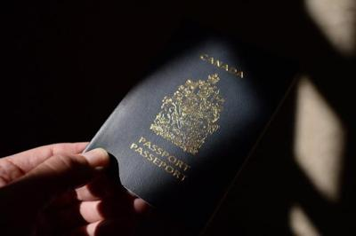 Make passports free to ease new no-fly list measures, federal panel suggests