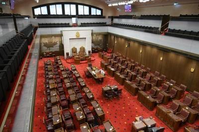 Senate ethics committee urges censure of Tory senator over trip to China