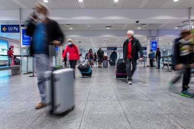 Airlines under no obligation to refund cancelled fares due to coronavirus: watchdog