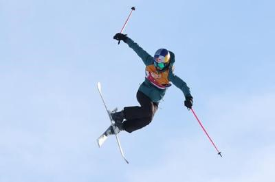 Canada's Oldham earns bronze in women's slopestyle skiing World Cup event
