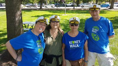 Kidney Captains
