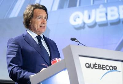 Quebecor Q2 profit falls 29 per cent to $123.5 million despite higher revenues