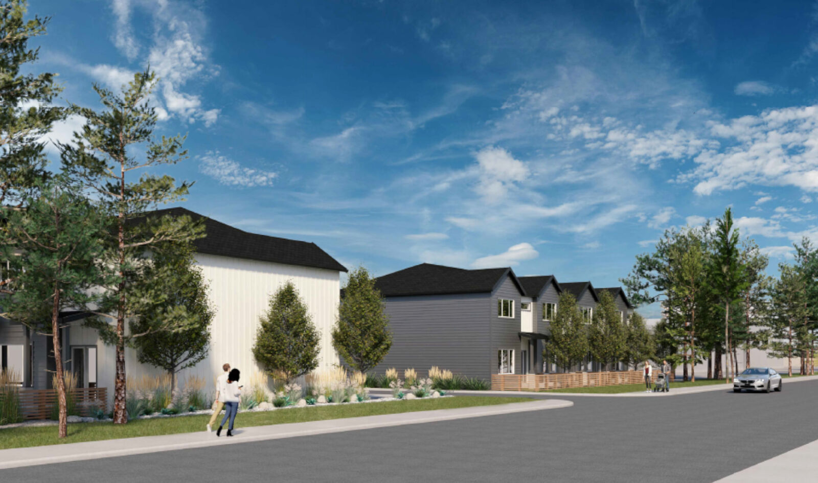 Have your say on proposed Timmins St. development