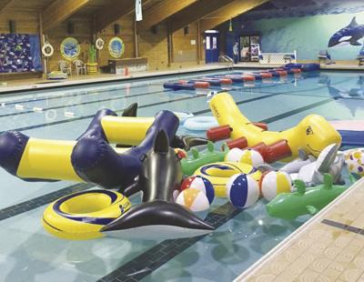 Woeful state of Summerland pool a concern