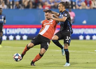 Cavalry FC have nothing to lose against Impact in Canadian Championship semi