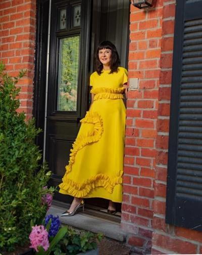 Toronto label Greta Constantine among winners at Canadian Arts & Fashion Awards