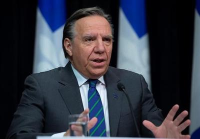 "Quebecers ""in a fight"" against COVID-19, Legault says as more deaths announced"