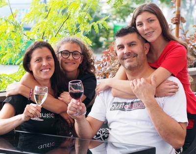 Ferrari family
