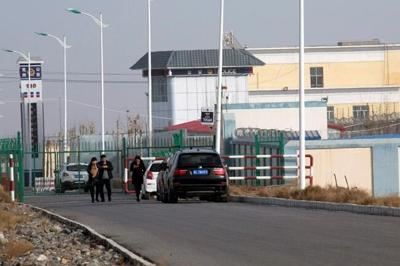 US official says UN has 'lack of curiosity' on Xinjiang