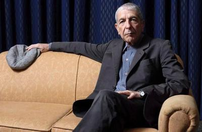Leonard Cohen's letters to 'So Long, Marianne' muse sold for $1.2 million