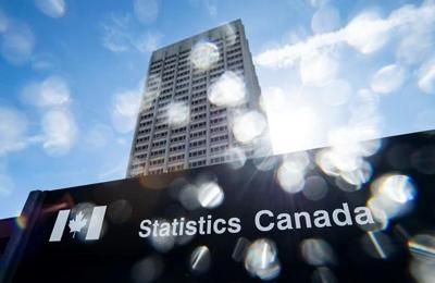 Statistics Canada reports annual pace of inflation rises in May to 2.4 per cent