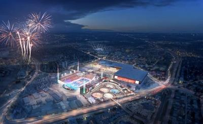 Olympics would mean big revamp to Calgary's aging football stadium: Bid corp.