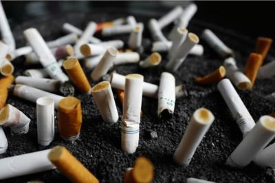 Strength in numbers: Alberta town wants all smokers to butt out for one day