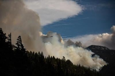 Safety board releasing results of investigation into wildfire in Lytton, B.C.