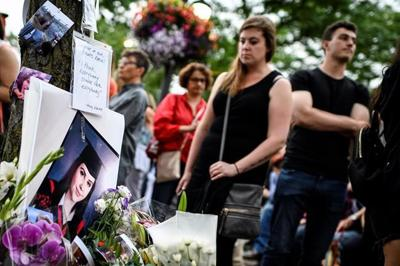 Vigil in Toronto marks first anniversary of Greektown shooting that killed two