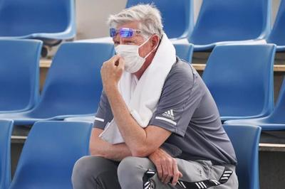 Australian Open qualifiers battling extreme conditions because of wildfires