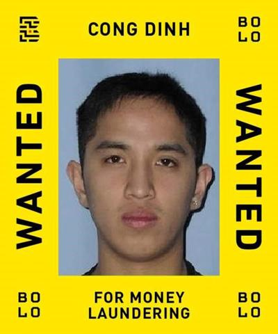 B.C. man wanted for money laundering in connection with Vietnamese crime group