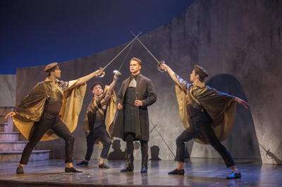 P.E.I.-made 'Hamlet' rock opera to embark on tour, producers say