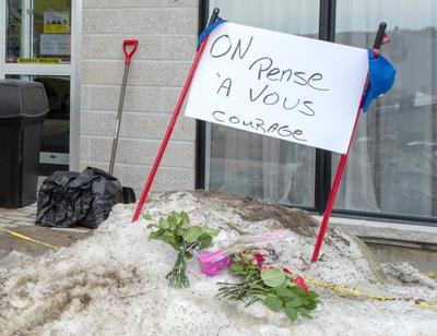 Authorities report two more deaths in Quebec, bringing COVID-19 toll to eight