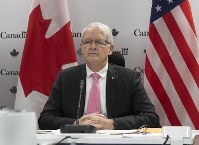 Ottawa mulls exempting more workers from Canada-U.S. border shutdown: Garneau