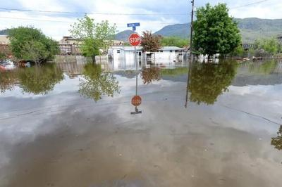 Provinces not moving fast enough to assess, mitigate flood risk: report