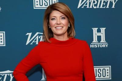 Norah O'Donnell: 'Journalism is more important than ever'