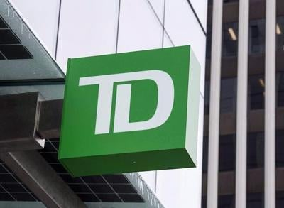TD Bank signs deal to buy Wells Fargo's Canadian equipment finance business