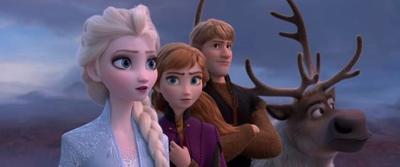 'Frozen 2' leads box office again; 'Playmobil' flops