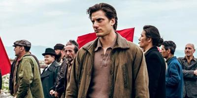 Jack London adaptation 'Martin Eden' wins TIFF's juried Platform Prize