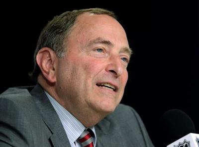 Bettman: NHL board approves Coyotes sale, new arena needed
