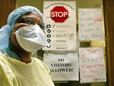 Ontario nurses group urges strict protections against novel coronavirus