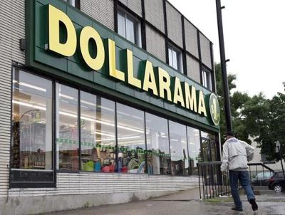 Dollarama sales climb despite restrictions amid ongoing demand for discount products