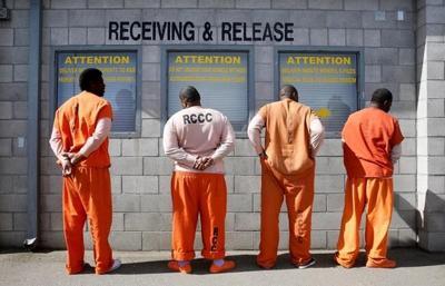 50-year war on drugs imprisoned millions of Black Americans