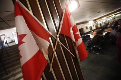 Royal Canadian Legion expels members for wearing unearned military commendations