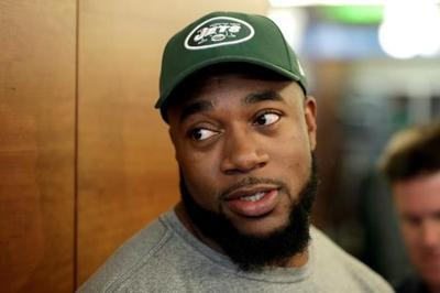 Jets DL Shepherd suspended 6 games by NFL for PED violation