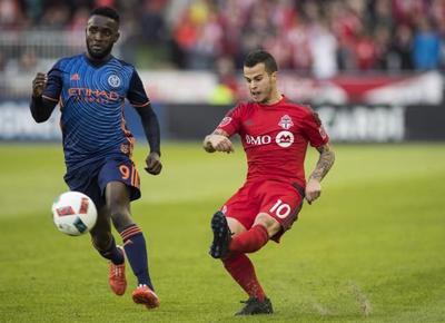 Toronto FC star Sebastian Giovinco takes high road on Italy selection snub