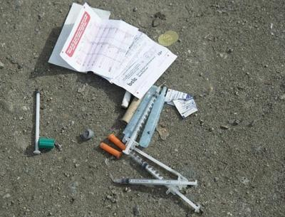 B.C. nurses will be able prescribe drugs to help stop overdose deaths