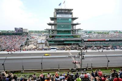 Indianapolis 500 postponed until August because of COVID-19