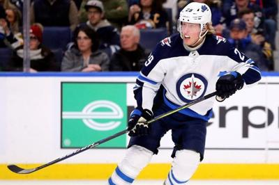 Jets' Laine on post-quarantine hockey: 'My game is probably gonna look terrible'