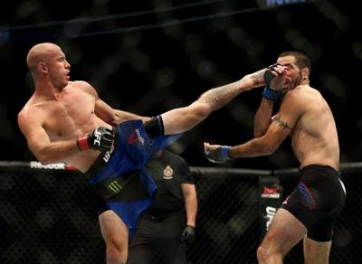 Donald (Cowboy) Cerrone to fight Justin Gaethje at UFC Vancouver event