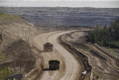 Group of large oilsands operators commit to become net zero emitters by 2050