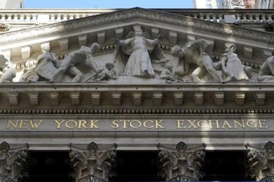 Stocks climb on Wall Street as more company earnings roll in