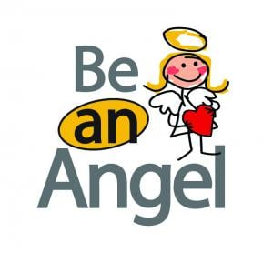 Be An Angel sets record