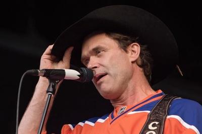 Alberta musician Corb Lund comes out against proposed coal mines in Rocky Mountains