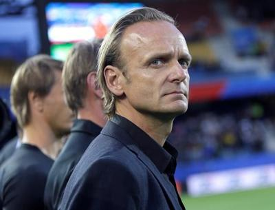 Canada coach Kenneth Heiner-Moller looks to lessons learned at Women's World Cup