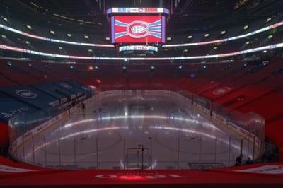 Newer Habs getting small taste of atmosphere in Montreal during NHL playoffs