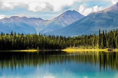 First Nations push for massive conservation area in northern British Columbia