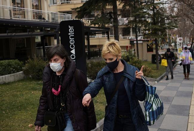 Turkey approves China-based Sinovac vaccine's emergency use